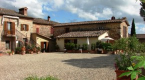 Luxury Accommodation - ANTICA FONTE RESIDENZA DI SIENA