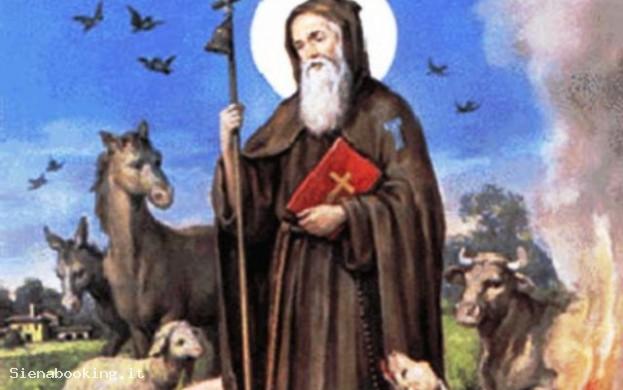 Festa di sant 39 antonio abate sienabooking terre senesi for Arredo bimbo sant antonio abate